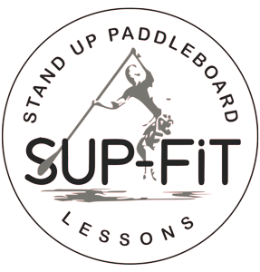 SUP-FIT Logo
