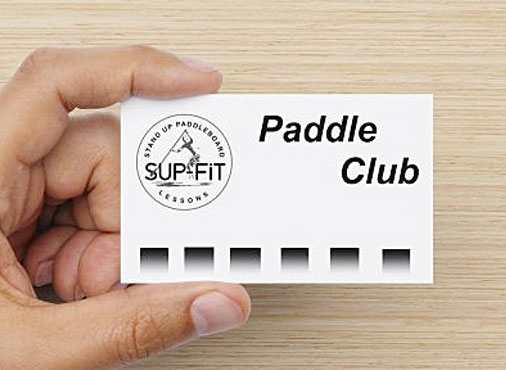 Stand Up Paddleboarding - SUP Surfing